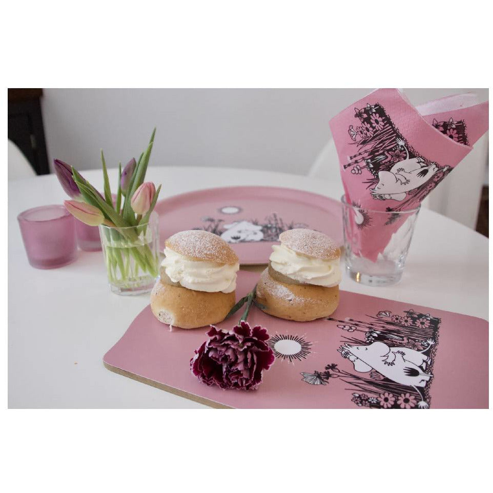 Moomin Hug Napkins - Opto Design - The Official Moomin Shop