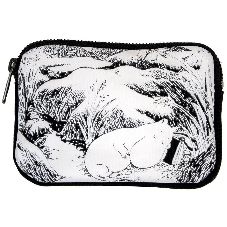Moomin Wallet - Logonet - The Official Moomin Shop