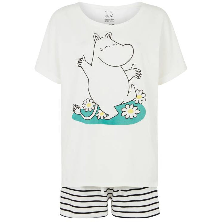 Moomin Pyjama Set - People Tree - The Official Moomin Shop