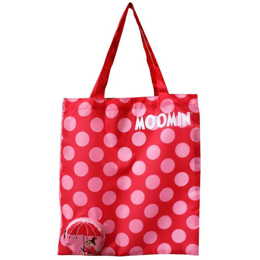 Little My Shopping Bag - Disaster Designs - The Official Moomin Shop