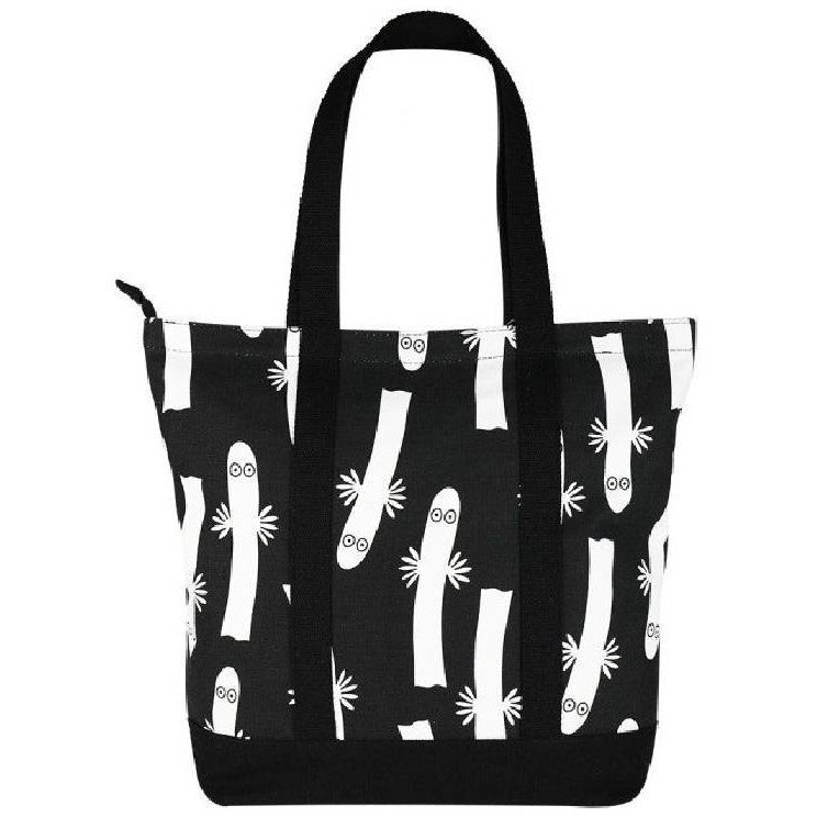 Moomin Hattifatteners Shopping Bag - Martinex - The Official Moomin Shop