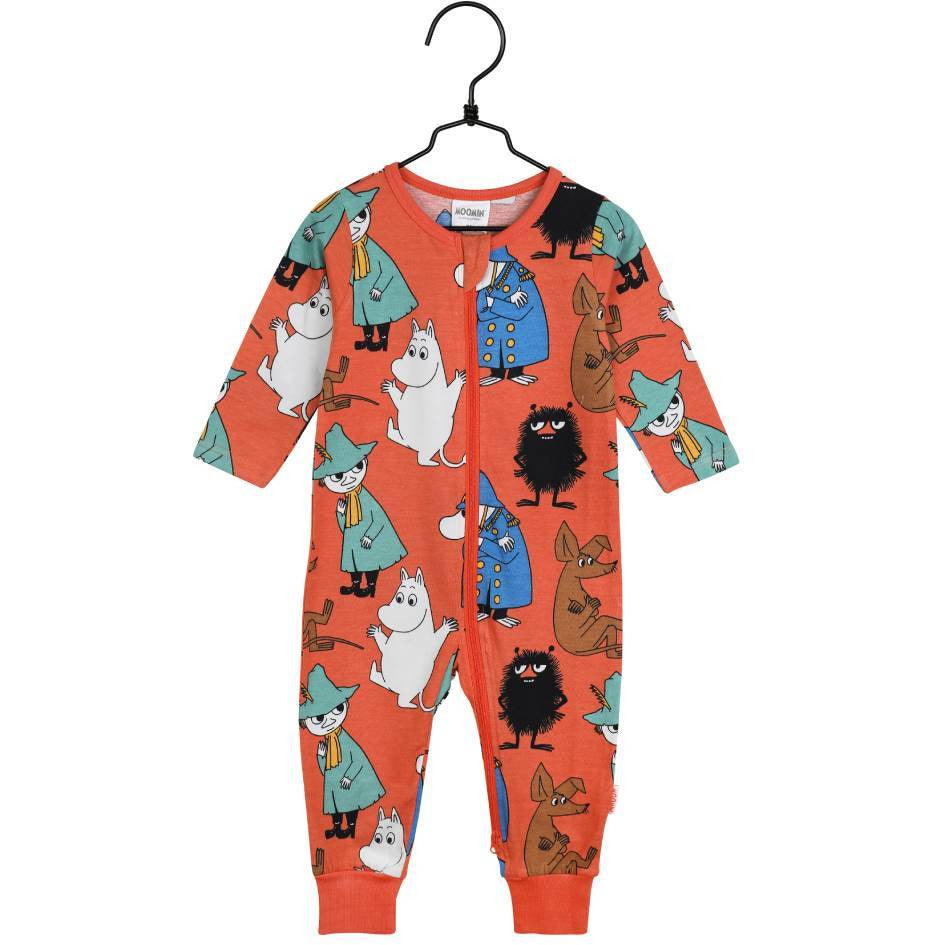 Pyjama Guard Turn - Martinex - The Official Moomin Shop