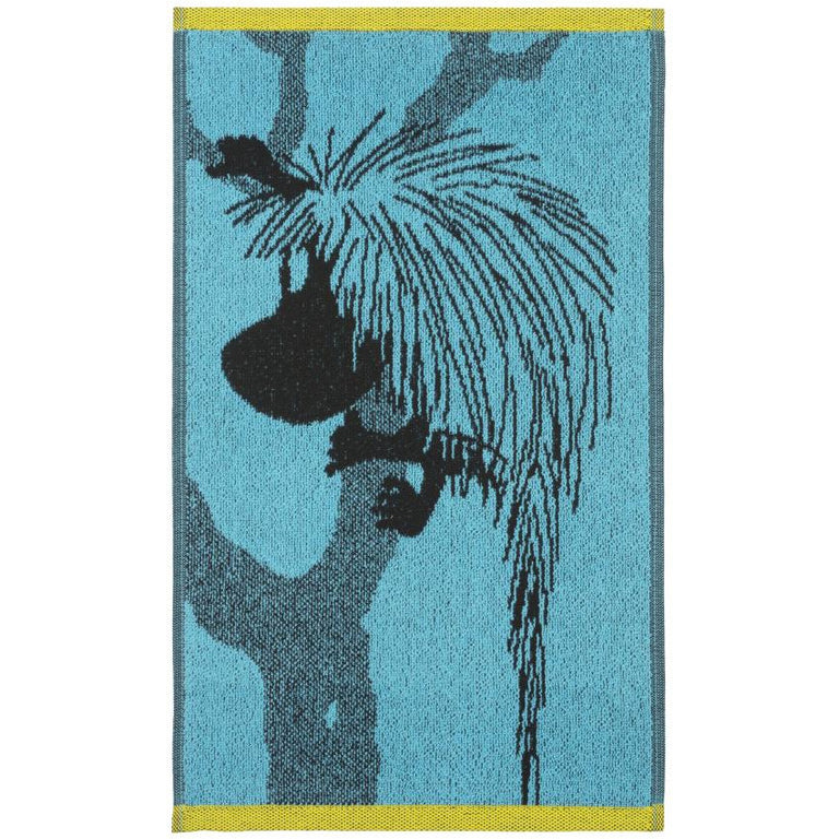 Ancestor Hand Towel 30 x 50 cm - Finlayson - The Official Moomin Shop