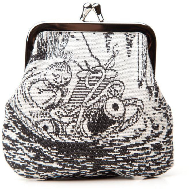 Little My in basket Purse - Aurora Decorari - The Official Moomin Shop