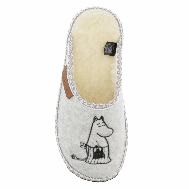 Moominmamma slippers - The Official Moomin Shop