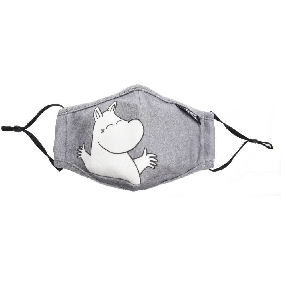 Moomintroll Kids Face Mask - Nordicbuddies - The Official Moomin Shop