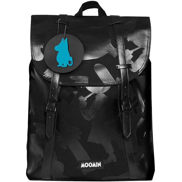Moomin Black Shadow backpack by Mozo - The Official Moomin Shop