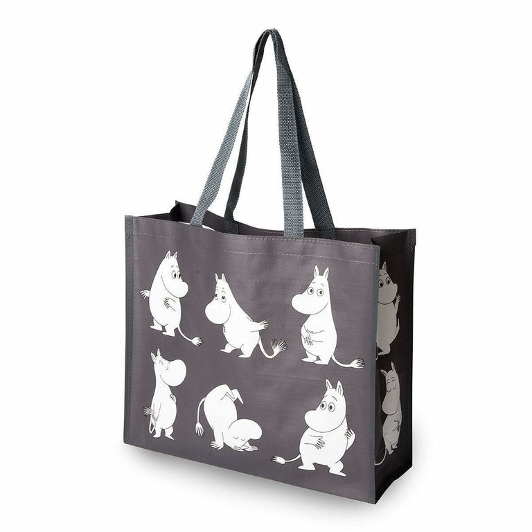 Moomintroll tote bag - The Official Moomin Shop