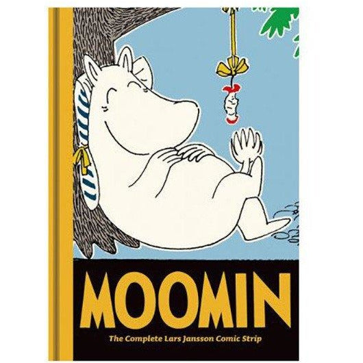 Moomin Book Eight: The Complete Lars Jansson Comic Strip - The Official Moomin Shop