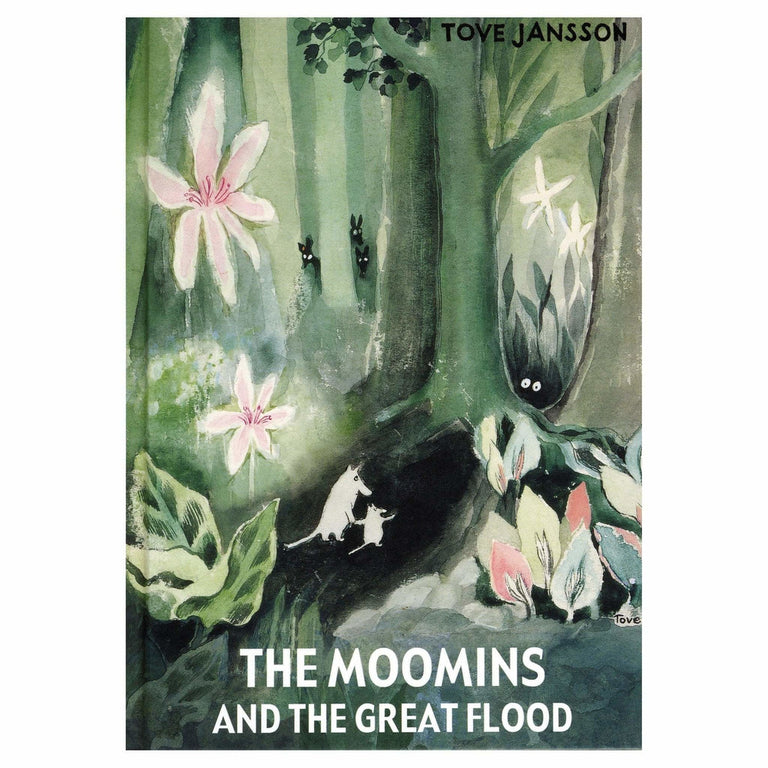 The Moomins and the Great Flood - The Official Moomin Shop