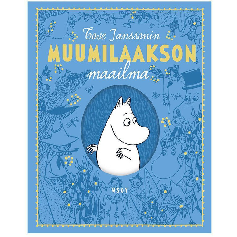Christmas Hope: Muumilaakson maailma - The Official Moomin Shop