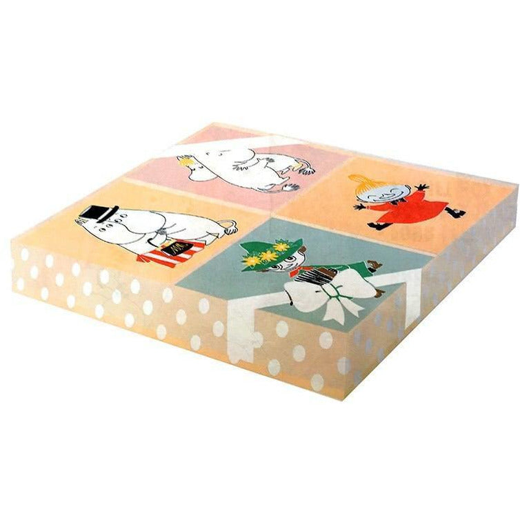 My first Moomin library - The Official Moomin Shop