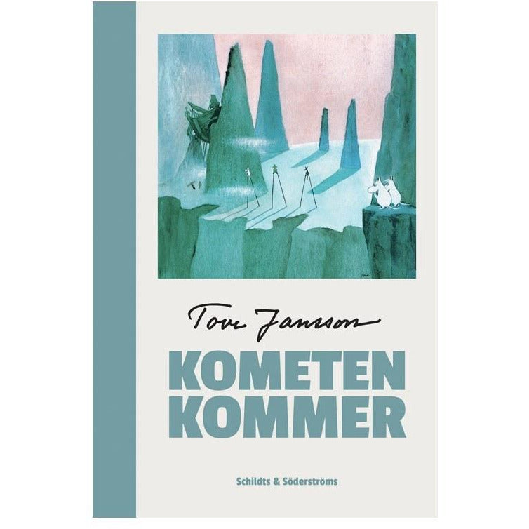Kometen kommer - The Official Moomin Shop