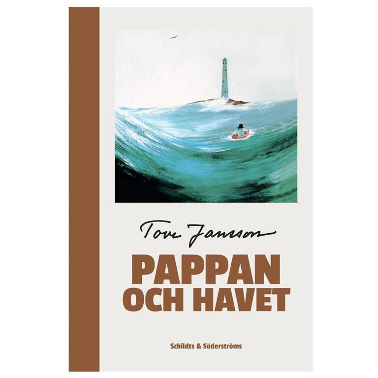 Pappan och havet - The Official Moomin Shop