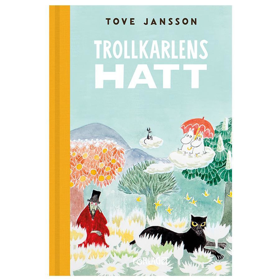 Trollkarlens hatt - Förlaget - The Official Moomin Shop