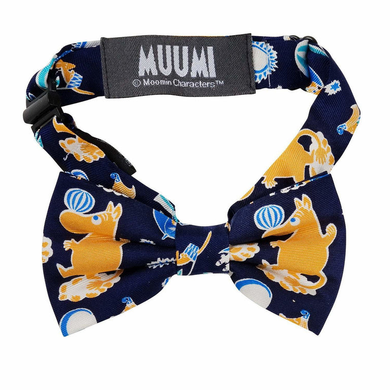 Moomin bow tie for children by Lasessor - The Official Moomin Shop
