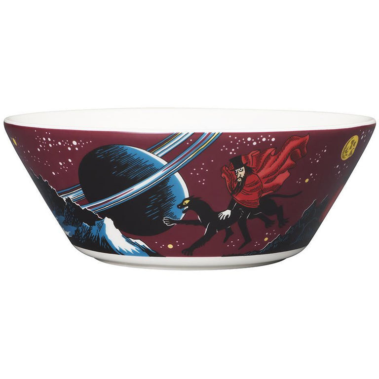 The Hobgoblin bowl by Arabia - The Official Moomin Shop