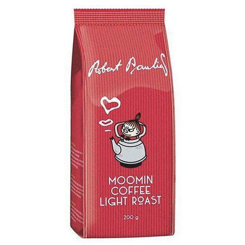 Moomin Coffee Light Roast by Robert Paulig - The Official Moomin Shop