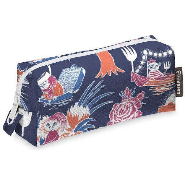 Magic Moomin make up pouch by Finlayson - The Official Moomin Shop