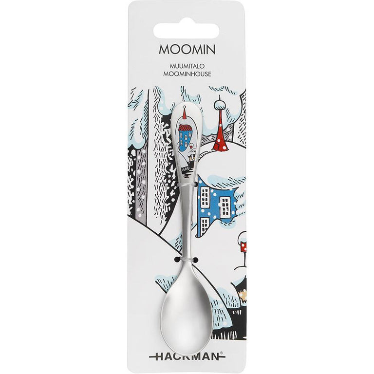 Moomin winter spoon 2016 - Moominhouse - The Official Moomin Shop