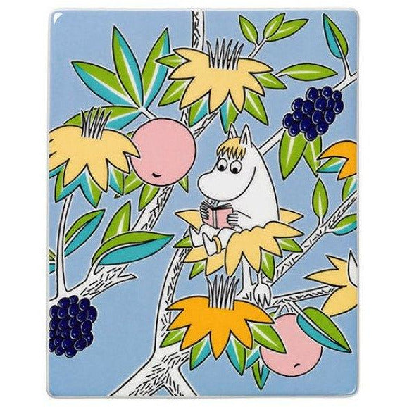 Moomin deco tree Snorkmaiden by Arabia - The Official Moomin Shop