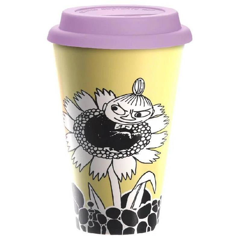 Take away Mug Little My - Nordicbuddies - The Official Moomin Shop