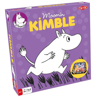 Moomin Kimble board game