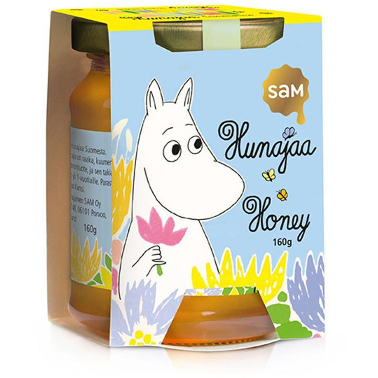 Moomin honey - The Official Moomin Shop