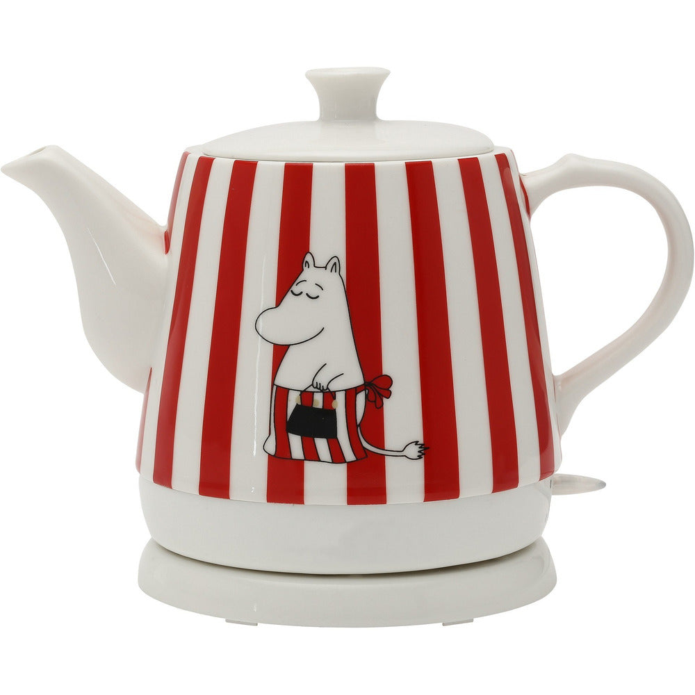 Moominmamma kettle - The Official Moomin Shop