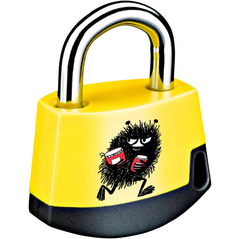Stinky padlock - The Official Moomin Shop