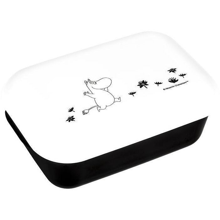 Moomin lunch box Frozzypack with Fun Outside theme - The Official Moomin Shop
