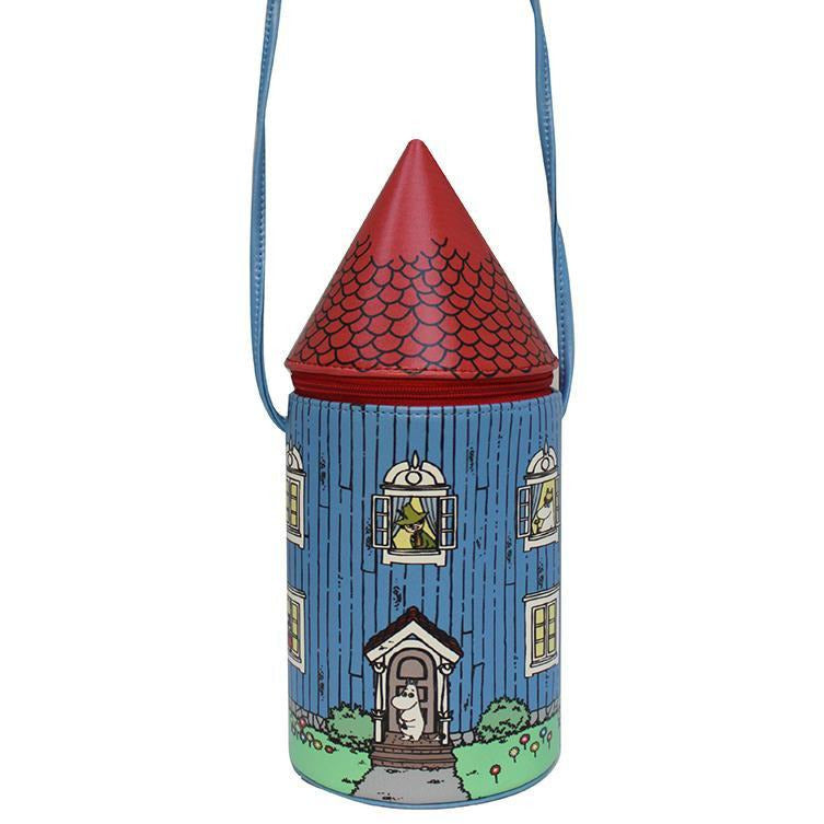Moomin House Bag - The Official Moomin Shop
