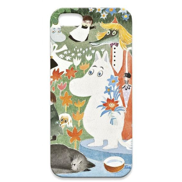 Moomin A Dangerous Journey for iPhone 6 and 6S - The Official Moomin Shop