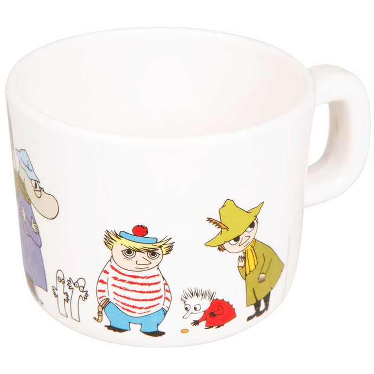 "Moomin ""Friends"" Mug - Martinex - The Official Moomin Shop"