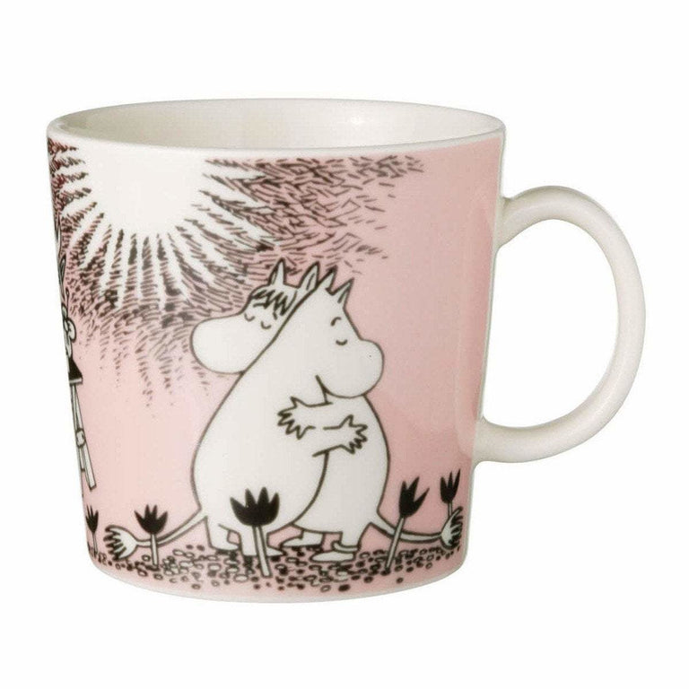 Moomin Love mug by Arabia - The Official Moomin Shop