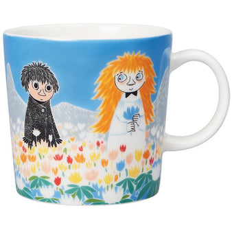 Moomin mug - Friendship by Arabia