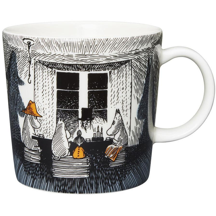 "Moomin ""True to its origins"" Mug - Arabia - The Official Moomin Shop"