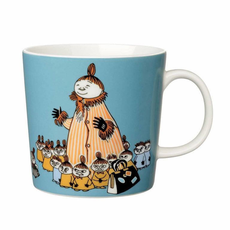 Moomin 75 Mymble's Mother Mug - Arabia - The Official Moomin Shop