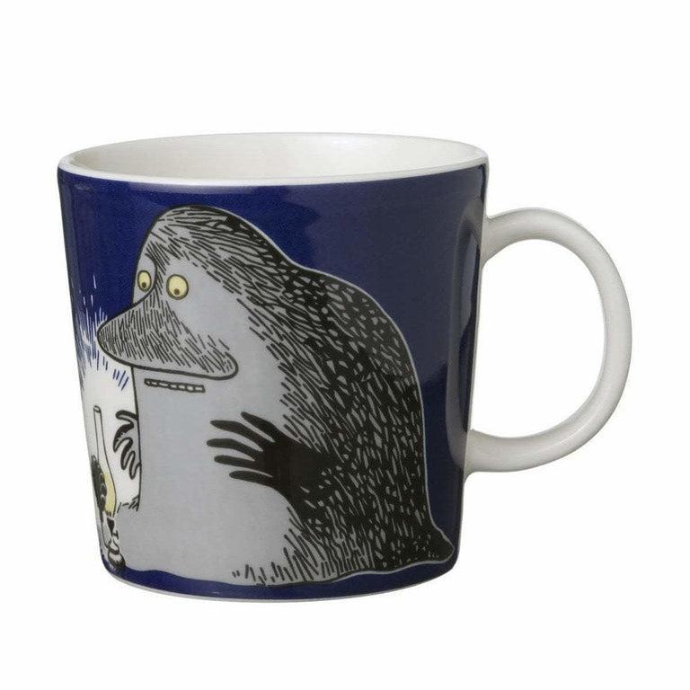 Groke Mug - Arabia - The Official Moomin Shop