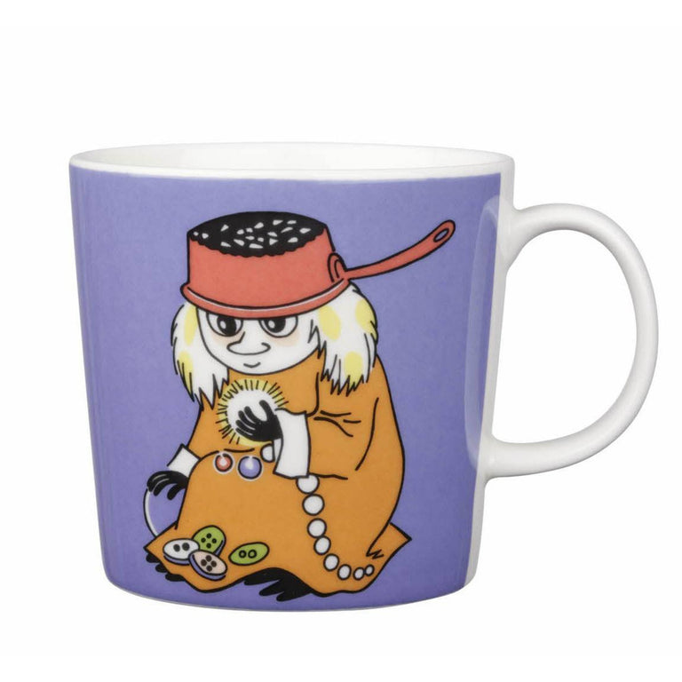 Moomin The Muddler mug by Arabia - The Official Moomin Shop