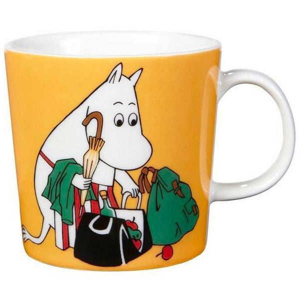 Moominmamma Mug - Arabia - The Official Moomin Shop
