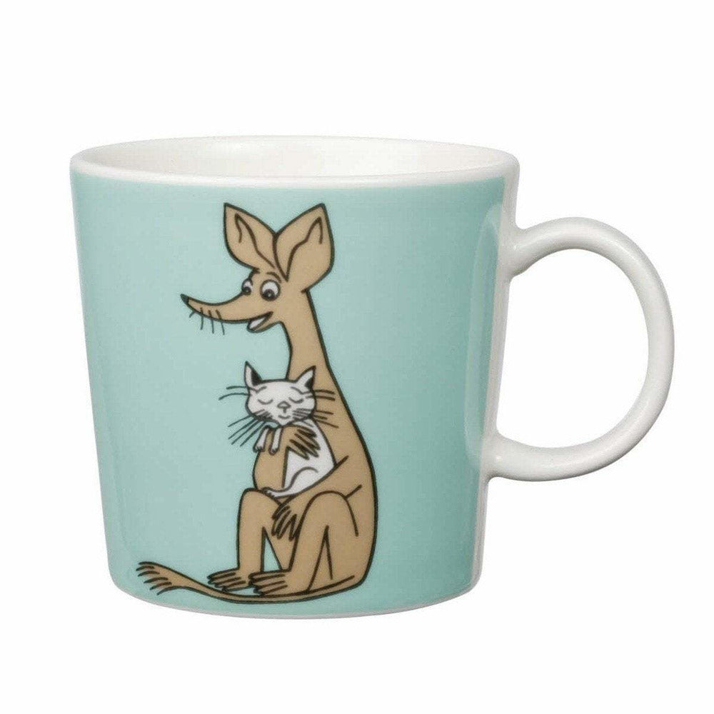Sniff Mug - Arabia - The Official Moomin Shop