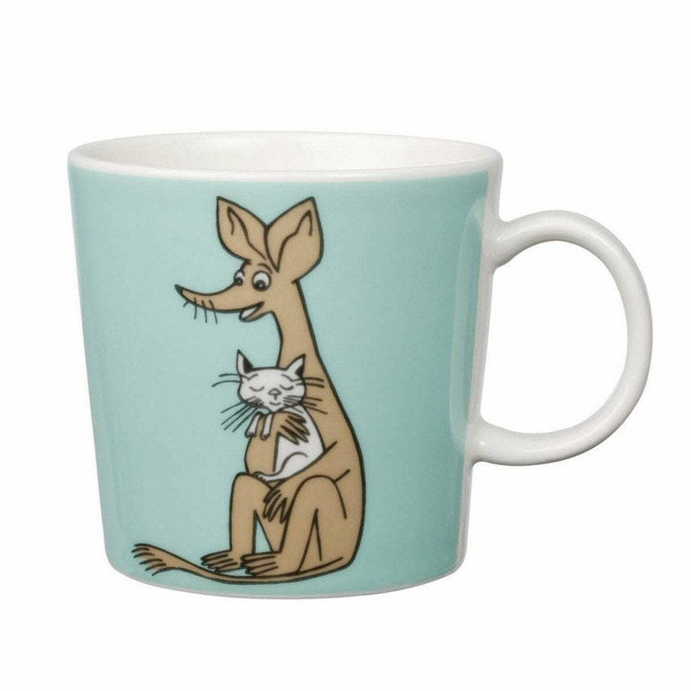 Moomin 75 Sniff Mug - Arabia - The Official Moomin Shop
