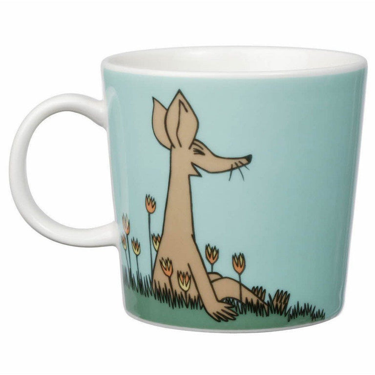 Sniff mug by Arabia - The Official Moomin Shop