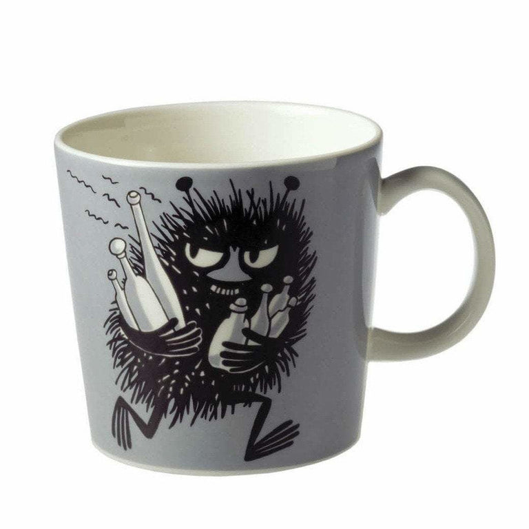 Stinky Mug - Arabia - The Official Moomin Shop