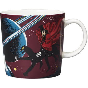 The Hobgoblin mug by Arabia