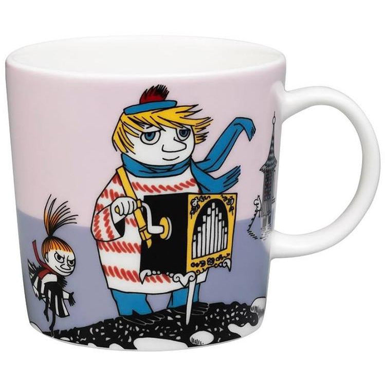 Moomin 75 Too-ticky Mug - Arabia - The Official Moomin Shop