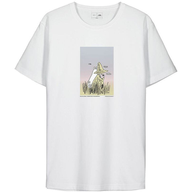 Kaveri T-Shirt - Moomin x Makia - The Official Moomin Shop