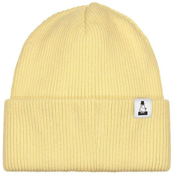 Varjo Cap Light Yellow - Moomin x Makia - The Official Moomin Shop