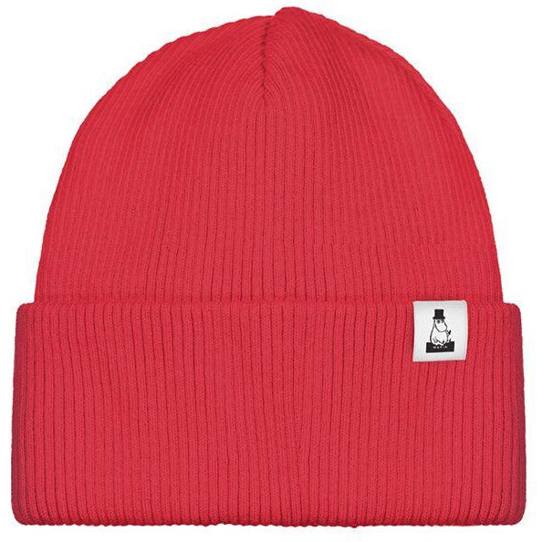 Varjo Cap Red - Moomin x Makia - The Official Moomin Shop